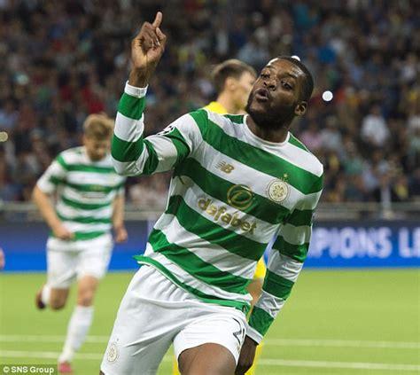Jules olivier ntcham, jeune milieu de terrain qui porte actuellement les couleurs du havre devrait poursuivre sa carrière en italie. Celtic star Olivier Ntcham looking forward to PSG clash ...