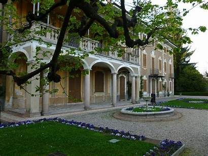 Villa Mylius Torelli Wikipedia Facciata Della