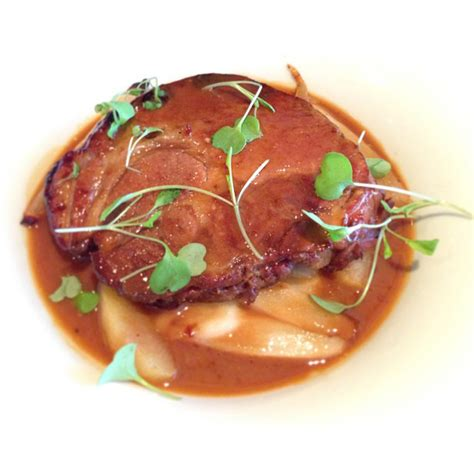 chronique cuisine lunch at montreal s restaurant la chronique in