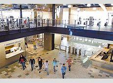 MSU quietly unveils new fitness center News