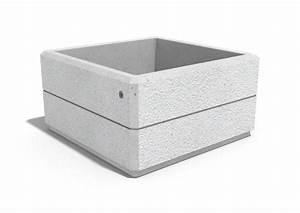 Pflanzkübel Aus Beton : pflanzk bel 75 aus beton von bituma ~ Indierocktalk.com Haus und Dekorationen