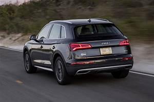 Audi Q5 S Line 2017 : 2017 audi q5 2 0 tdi 190 quattro s tronic review review autocar ~ Medecine-chirurgie-esthetiques.com Avis de Voitures