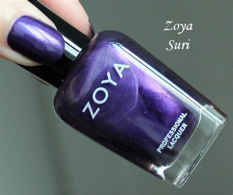 Zoya Suri Swatches & Review  Swatch And Learn