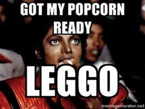 Popcorn Memes - mexican influence around the world thread