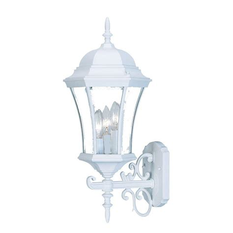 acclaim lighting brynmawr collection 3 light textured