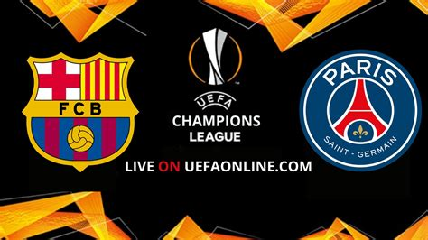 Watch UEFA Champion League Live Streaming 2021