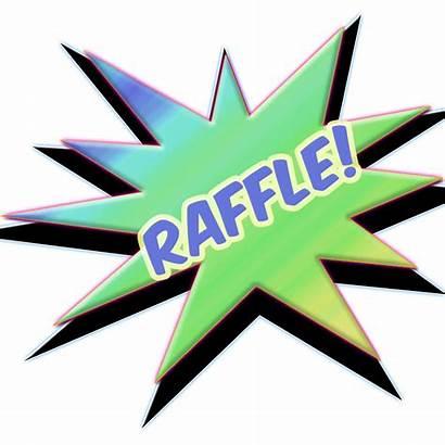 Raffle Prize Ticket Drawing Prizes Clip Mini