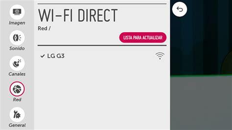 téléchargement direct wifi lg tv pc