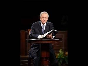 Who is Pastor Charles F. Stanley - YouTube