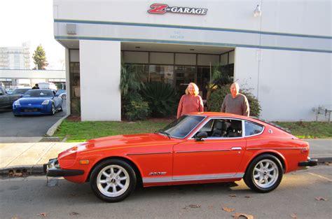 Datsun Z Car by Z Car 187 280z