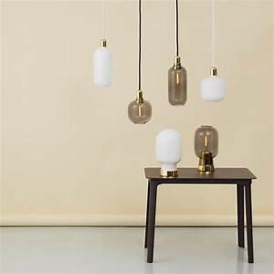 Normann Copenhagen Lampe : amp pendant lamp by normann copenhagen ~ Watch28wear.com Haus und Dekorationen