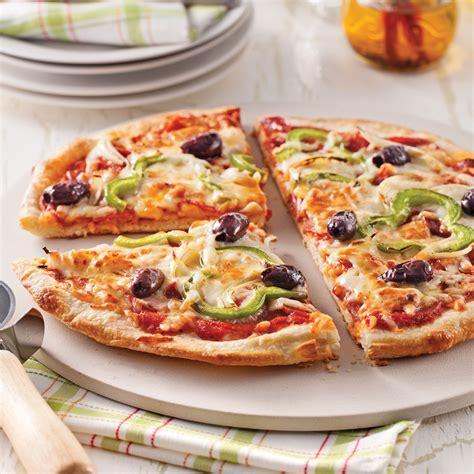 recette pate a pizza facile moelleuse recette de pate a pizza maison
