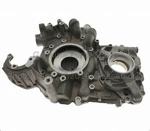 New Oem 6 4l V8 Engine Timing Gear Cover 2008
