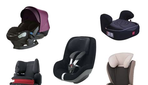 siege auto tex baby mode d emploi 10 sièges auto pour enfant bébé confort stokke chicco