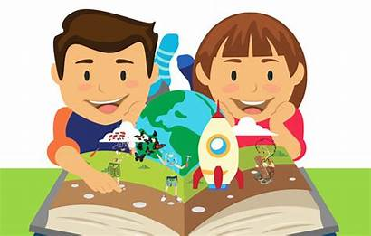 Stem Early Learning Childhood Booklist Youth Children