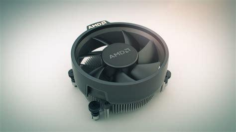 amd ryzen 5 1600x fan amd ryzen wraith max rgb cooler demoed new range of