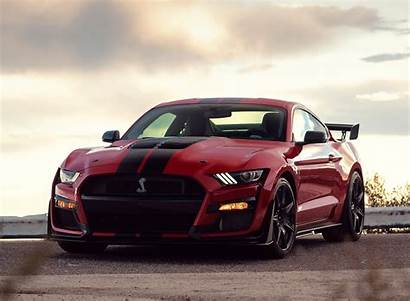 Gt500 Mustang Shelby Ford Wallpapers Wallpapertip