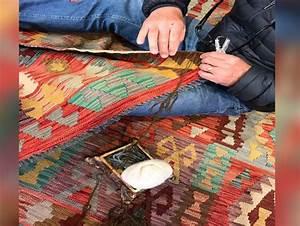 Nettoyage De Tapis : nettoyage de tapis dinard restauration et r novation ~ Melissatoandfro.com Idées de Décoration