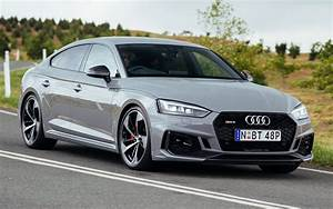 2019 Audi Rs 5 Sportback  Au
