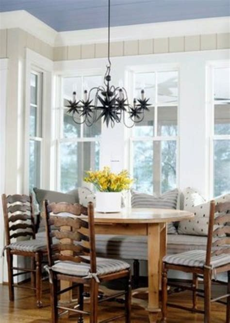 Decorating Ideas For Kitchen Breakfast Area by Small Dining Room Decorating Ideas Shopping Guide We