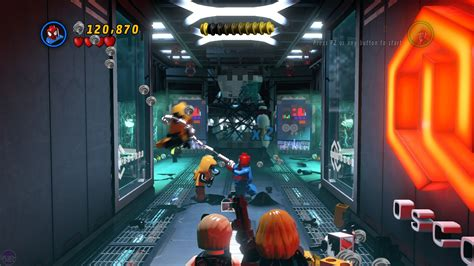 lego marvel super heroes review bit technet