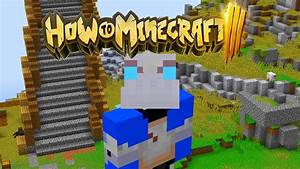 How To Minecraft GREATEST DEFENSE EVER Episode 18