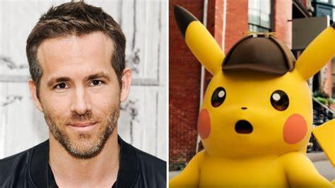 La Película Detective Pikachu Llegará A Los Cines En Mayo