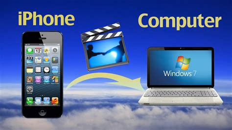 how to send from iphone to computer how to transfer from iphone to pc how to copy