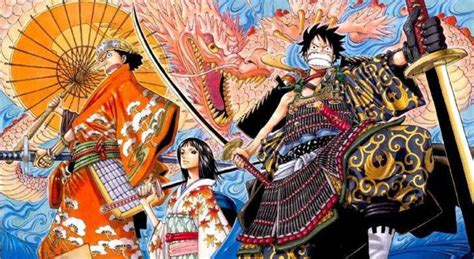 Search free one piece wano wallpapers on zedge and personalize your phone to suit you. One Piece: First Wano Arc Character Designs Surface