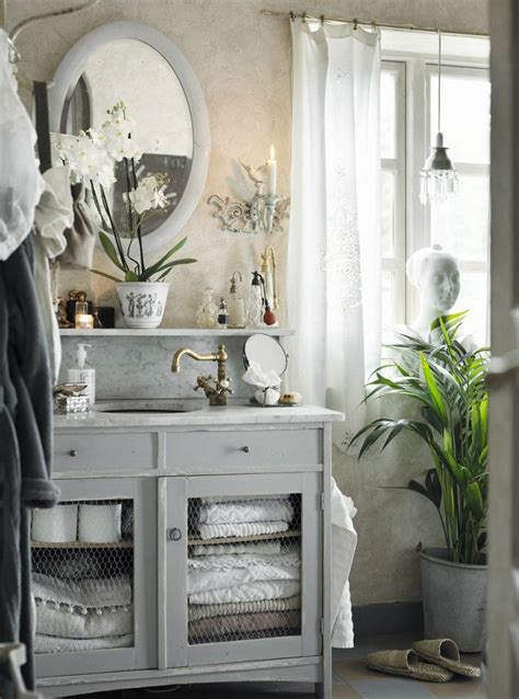 Bathroom Decor Ideas by Classic Provence Style House In Modern Sweden Decoholic