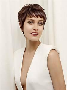 Coiffure Cheveux Court : tendance coiffure automne hiver 2013 2014 pour cheveux ~ Melissatoandfro.com Idées de Décoration