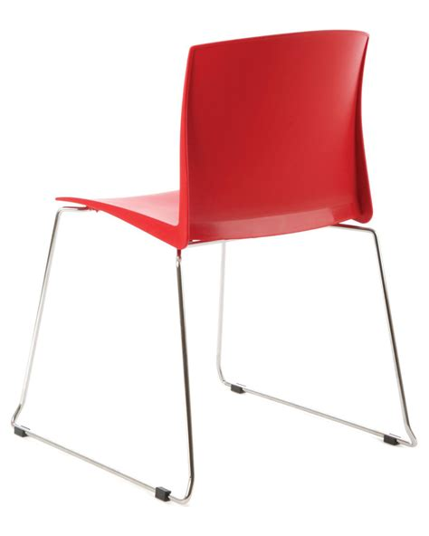 stack high density chair pack of 4