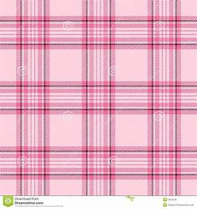 Pink Plaid Royalty Free Stock Photos - Image: 7610478