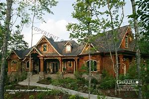 Tranquility 5641 House Plan Cabin House Plans