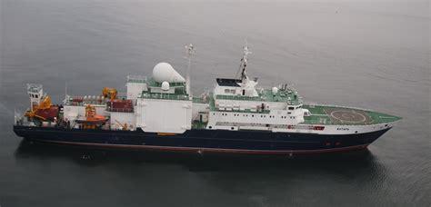 soviet design bureau a ship might tapped syria s