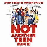 Not another teen movie song credits