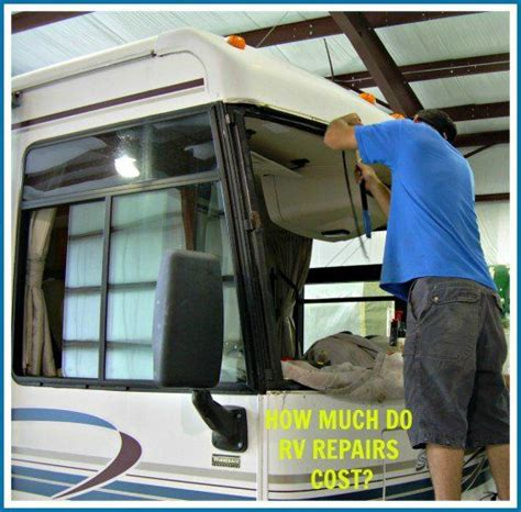 Coleman manufactures a range of hvac products for residential and commercial applications. How Much Do RV Repairs Cost?   Rv repair, Repair, Mobile ...