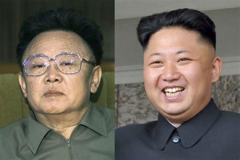 kim jong  takes dear leader nickname  father kim