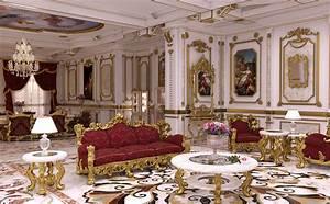 Casa Barocca -  Final  Architettura E Interior Design - Treddi Com