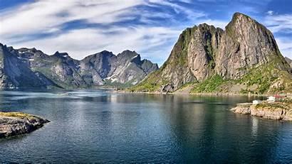 Gambar Pemandangan Danau 1517 Alam Wallpapers Mountain