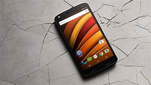 Moto X Force Review Tech Advisor