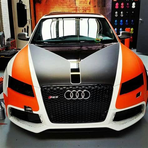 Cars With Wraps by Pro Wrap Design Car W