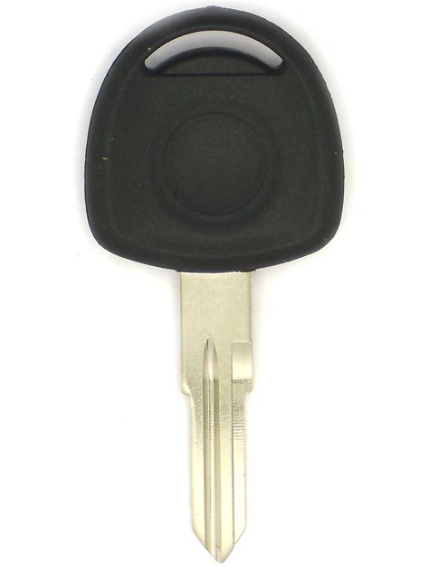 Gm Cadillac Transponder Key  Newuncut For 1998 Cadillac