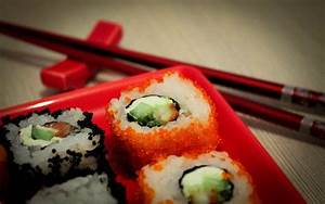 26 Fantastic HD Sushi Wallpapers - HDWallSource.com