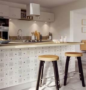 Papiers Peints Cuisine : papier peint chambre cuisine des mod les tendance pour ~ Melissatoandfro.com Idées de Décoration