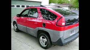 2001 Pontiac Aztek 3400 Gm Engine 4 Door Suv Bought For