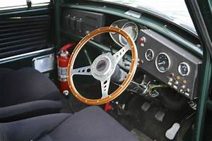 Find Used 1964 Austin Mini Cooper S Rally Car In Ames