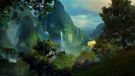 fantasy wallpaper backgrounds wallpapertag