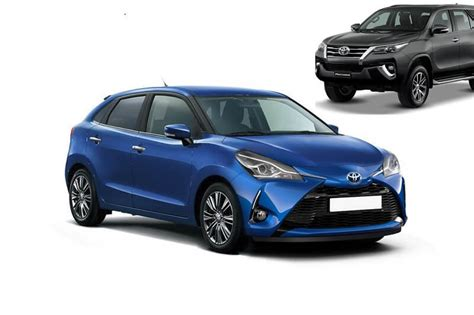 4 New Toyota Cars Launching In