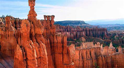 bryce canyon um anfiteatro de rocha impressionante guia